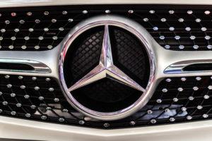 Technische Informatie-website: Mercedes-Benz registratiegekte