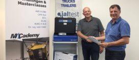 MivarGroup verzorgt technische ondersteuning voor AA-Equipment
