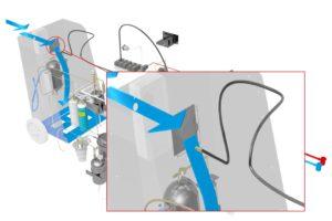 Oog voor techniek: Hoe werkt een aircoservicestation?
