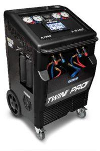 AMT-aircoservice apparaat ECK TwinPRO Ecotechnics