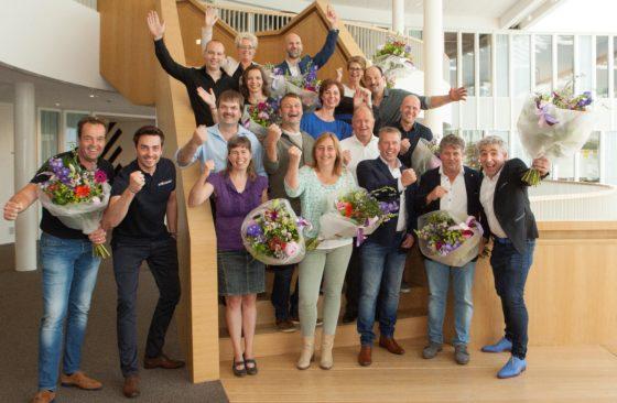 10 halvefinalisten Onafhankelijk Autobedrijf van het Jaar bekend