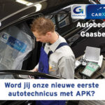 Vacature-CarXpert-Autobedrijf-Gaasbeek