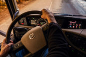 Volvo Dynamic Steering uitgebreid met nieuwe functies
