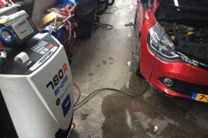 Meer vraag naar auto met airco door hitte, wat betekent dat voor het autobedrijf?