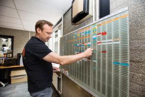 Strijd tussen plankaart en muisklik: Carrec Technocenter plant (nog) op papier