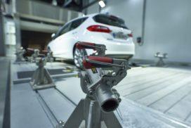 Sjoemelen autofabrikanten met de CO2-uitstoot?