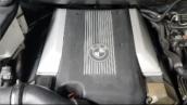 BMW X5 met bijgeluid, Carrec-Technocenter stelt diagnose.
