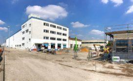 Hella Pagid schaalt productie op voor koperarme remblokken