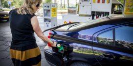 "CBS: ""Dieselauto's maken minder kilometers"""