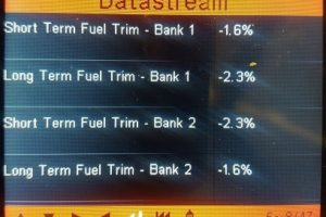 Back to Basics: Fuel trims helpen bij diagnose