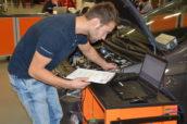 Wie zijn de eerste weekwinnaars 'Autotechnicus' en 'Bedrijfsautotechnicus van de Toekomst'?