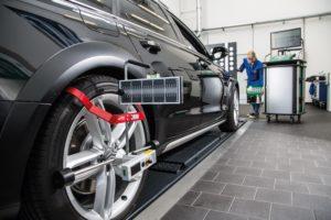Hoe radarsensoren ons rijdend leven makkelijker maken