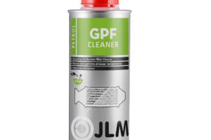 Roetfilter benzinemotor reinigen met JLM
