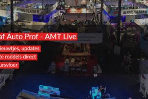 Liveblog Auto Prof – AMT Live Hardenberg