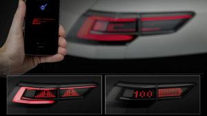 VW licht lichtkrant