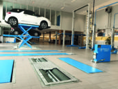 Equipment op maat tijdens Werkplaats Vakdagen Autec-VLT