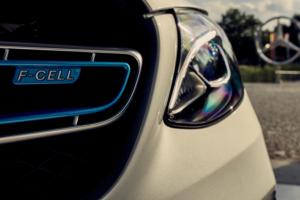 Oog voor Techniek: Mercedes-Benz GLC F-cell