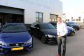 Video: Seat Leon opent zónder sleutel middels Relay Attack