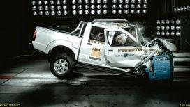 Veiligheidsschok bij GlobalNCAP botsproef: Nul sterren voor Nissan