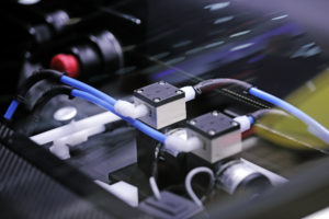 Betere elektro-auto's met nanoFlowcell?