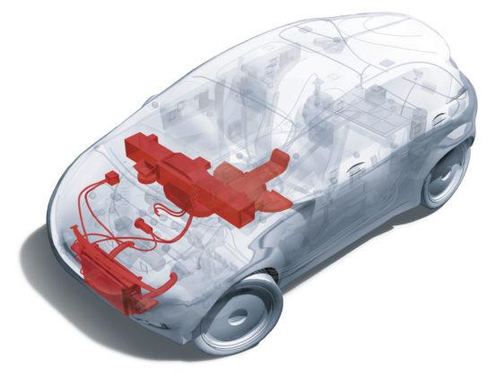Alles over airco voor het autobedrijf