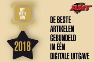 Eindejaarsspecial: Het beste van AMT 2018