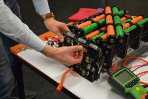 Autoniveau training hybride en elektrische auto 2.0