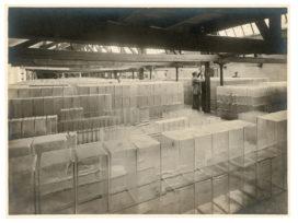 Accu's: 130 jaar opslag van elektrische energie