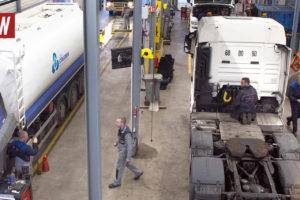 De werkplaats van… Truck & Trailer Service Swifterbant