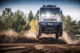 Reiger Suspension spaart voertuig én rug in Dakar Rally