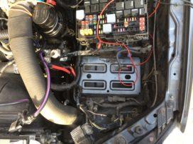 Opgelost op AMT Garageforum: Ford Ranger met spanningsproblematiek