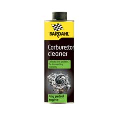 Bardahl denkt aan klassiekers met Carburateur Cleaner