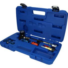 KS Tools helpt bij restloos aftappen van automaatolie