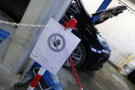 Kennissessie: Is jouw werkplaats klaar voor hybride & EV?
