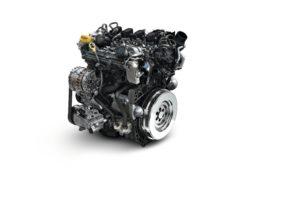 Een liter vol high-tech: familie van kleine motoren bij Renault/Nissan breidt uit