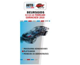 Goed voorbereid naar Auto Prof – AMT Live met de Beursgids