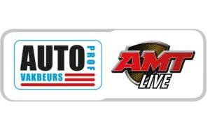 Auto Prof – AMT Live wordt per 2020 één nationale jaarlijkse vakbeurs
