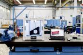 Kennissessie: 3D-printen in de werkplaats