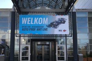 Liveblog Auto Prof – AMT Live Gorinchem