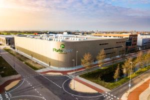 PartsPoint Group opent nieuw distributiecentrum