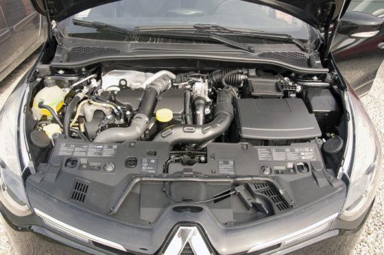 Renault 1.5 dCi: gevoelig vacuümsysteem