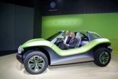 Wordt Volkswagen het Google op wielen?