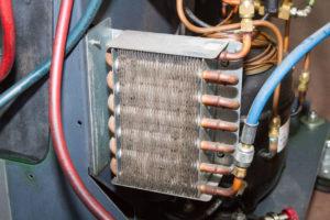Airco-service-onderhoud-vulmachine-warmtewisselaar