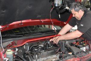 Knagend probleem velt Mitsubishi