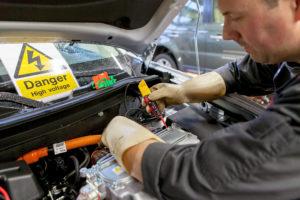 EV-Veilig werken is norm(aal)