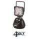 Led werklamp met accu sk w3 4sky lights 80x78
