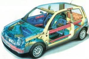 Wat ging er mis met VW Lupo 3L?