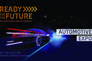Fource presenteert:  Automotive Expo 2019