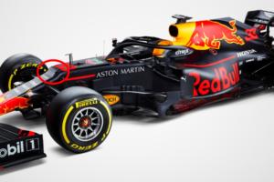 Bultje op de Bull: wat doet de S-duct op de F1-auto van Max?