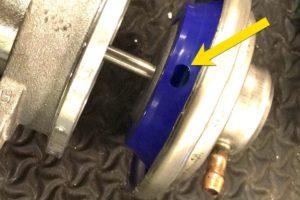 Onnodig de turbo vernieuwd door foutieve diagnose